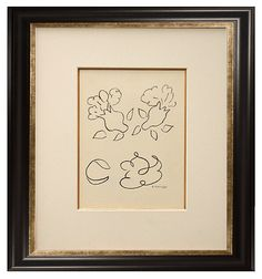 Henri Matisse, La Religieuse Portugaise | Find the Perfect Piece | One Kings Lane