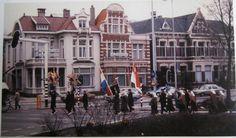 Haaksbergerstraat Enschede (jaartal: 1970 tot 1980) - Foto's SERC