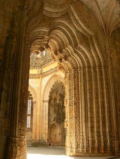Mosteiro da Batalha | Batalha Monastery