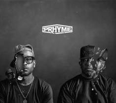 PRhyme Album Review