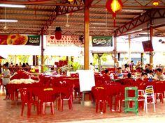 FollowMeToEatLa food trip to Sungai Janggut in Kapar Selangor - Sungai Janggut Seafood Restaurant