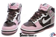 Sneakers - Nike Dunk LOVE