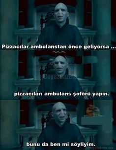 Hogwarts& Treniyle Gelmiş 26 Komik Harry Potter Caps& Funny Categories Fuunyy Hogwarts& Treniyle Gelmiş 26 Komik Harry Potter Caps& Source by Hogwarts, Harry Potter Cast, Harry Potter Memes, Funny Memes Tumblr, Funny Quotes, Voldemort, Really Funny, Funny Comics, Karma