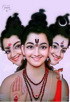 Sai Baba Wallpapers, Lord Vishnu Wallpapers, Shree Ganesh, Ganesha, Lord Shiva Pics, Swami Samarth, Hindu Dharma, Lord Shiva Painting, Shiva Shakti