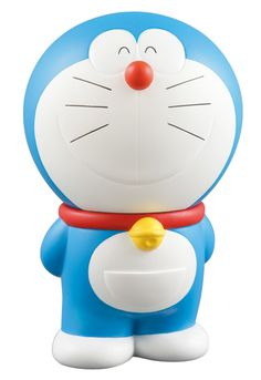 MEDICOM TOY - ドラえもん(笑顔Ver.)️More Pins Like This At FOSTERGINGER @ Pinterest♓️