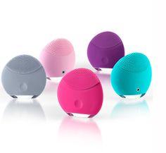 Foreo LUNA™ mini - uređaj za dubinsko čišćenje kožeHilife