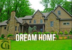 What does your dream home look like? Turnberry Custom Homes understands that building a custom home is building a dream. Call 610-775-7575 for a FREE consultation!