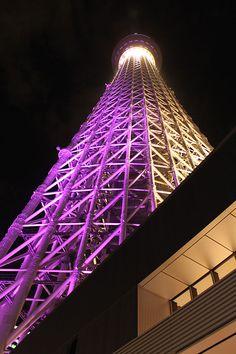 TOKYO SKYTREE 2015