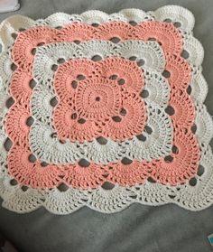 The Virus Blanket!! #crocheting #crochetinspiration #crochet #crocheterinphilly #crochetlover #crochetaddict #crochetblanket #crochetlife by trinitie_lbd