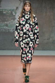 visual optimism; fashion editorials, shows, campaigns & more!: marni f/w 14.15 milan