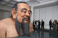Confucius, nice work!