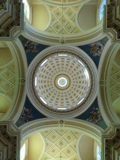 """""""Chiesa Madre"""", Locorotondo Puglia Italia (Luglio)"""