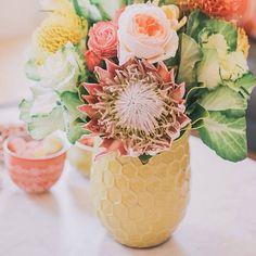 West Elm Hive Vase