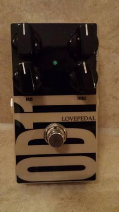 Lovepedal OD11   Reverb