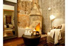 Kinsterna Hotel - Greece