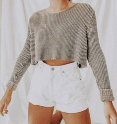 Casual School Outfits, Cute Teen Outfits, Cute Comfy Outfits, Teen Fashion Outfits, Teenager Outfits, Cute Summer Outfits, Outfits For Teens, Stylish Outfits, Cool Outfits