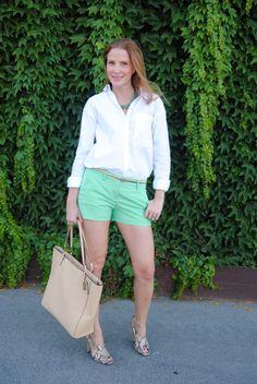 Colourvibes Summer look