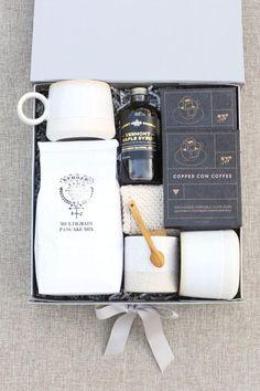 Cottage Breakfast Gift Box