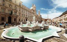 London, Paris & Rome - Student Travel Tour   EF College Break