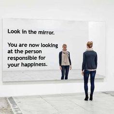 Wij neigen er naar anderen nodig te hebben om ons gelukkig te voelen. 'Eindelijk…