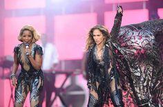 Mary J Blige And Jennifer Lopez   GRAMMY.com