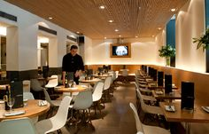 Lateral, Calle Velazquez, 57 in Salamanca is a great spot! Good food, reasonable price!