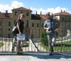 Le Guide Bogianen a #Villa della #Regina