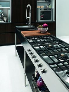 36 best Elmar Cucine images on Pinterest | Modern kitchen design ...
