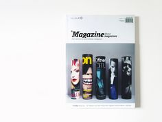 a Magazine about magazines designed by Tony Eräpuro. Connect with them on Dribbble; Magazine Design, My Works, Magazines, Journals, Magazine