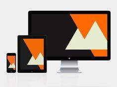 minimal swiss design