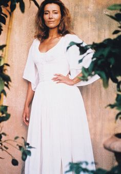 Beatrice from Much Ado About Nothing. Emma Thompson has always been one of my absolute favorites!