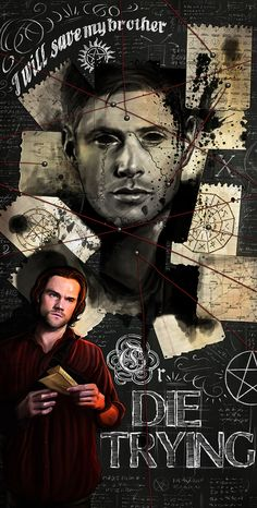 Sam Winchester's Journal – Entry #78 from Journal of A Man of Letters #SPN #supernatural *