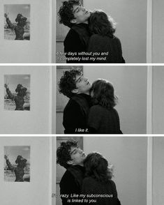 Jealousy Quotes : QUOTATION – Image : Quotes Of the day – Description Jealousy Quotes: Best Movie Quotes : La jalousie / Jealousy Sharing is Power – Don't forget to share this quote ! Motivacional Quotes, Tumblr Quotes, Film Quotes, Mood Quotes, Cinema Quotes, Qoutes, Louis Garrel, Citations Film, Jealousy Quotes