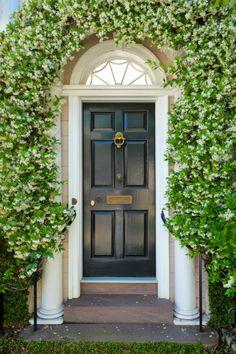Entrance love