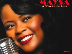 Maysa Feat. Will Downing - Love Theory