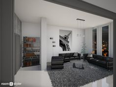 Roomstyler.com - Living room