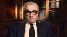 Martin Scorsese on Transcendental Meditation and the David Lynch Foundation