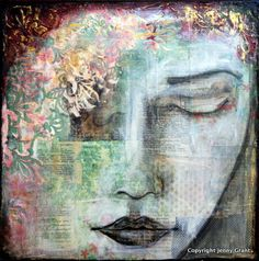 mixed media art | Who are some of your favorite mixed-media artists?