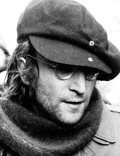 John Lennon, muscian, peace activist. #TheRhythmTree www.TheRhythmTree.com