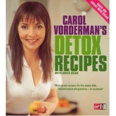 vegan detox recipes