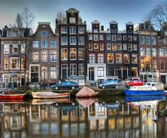Been there, would love to go back.  Amsterdam