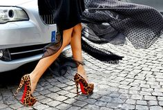 1000+ images about Christian Louboutin Shoes on Pinterest ...