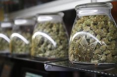 Weed is our friend: 4 reasons why legalizing marijuana could solve some of…