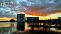 Beautiful Sunset© Photo by Sasha James Dion  #mandurah #sunset  #teampixel