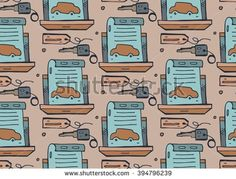 Vector seamless pattern on the theme of transport. Pattern  for car sale,auto  repair,car service and car shop.  Background for use in design, web site, packing, textile, fabric. - stock vector