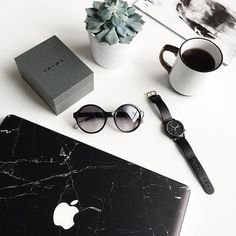 At TRIWA we're big fans of flat lays & coffee, especially when you can spot…