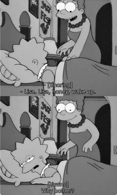 How Depression Starts Product Teenage Depression, Depression Quotes, Simpsons Quotes, Cartoon Quotes, The Simpsons, Heartbreaking Quotes, Heartbroken Quotes, Snow, Backgrounds