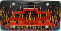 "1 , "" ,CHEVY BOW TIE, in, FLAMES, "", Metal Sign, on a, Metal, Flames, Frame,,27B5.1&29B2.4,,,SHIPPED USPS,,,,,,,,, ASTRODEALS,http://www.amazon.com/dp/B00HKKMYU2/ref=cm_sw_r_pi_dp_0VR8sb02PPHPT3V5"