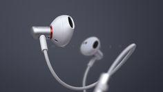 Smartisan on Behance Wireless Earbuds, Headphones, Slide Images, School Of Visual Arts, Electronic Items, Ios 7, Presentation Design, Wood Design, Game Design