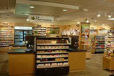 Vizwerks - Portfolio - Pharmaca Stores